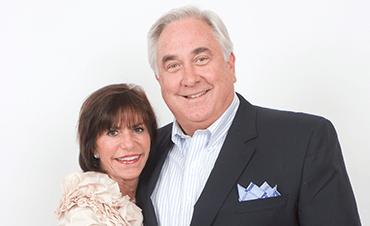 Tim and Jenny Dove